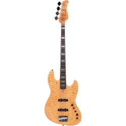 MARCUS MILLER SIRE V9 SWAMP ASH-4 (2ND GEN) NAT NATURAL