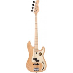 MARCUS MILLER SIRE P7 SWAMP ASH-4 (2ND GEN) NAT NATURAL
