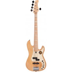 MARCUS MILLER SIRE P7 SWAMP ASH-5 (2ND GEN) NAT NATURAL