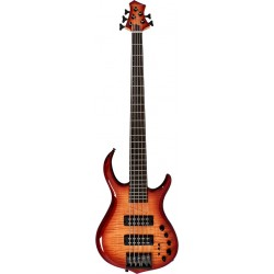 MARCUS MILLER SIRE M7 ALDER-5 FRETLESS (2ND GEN) BRS BROWN SUNBURST