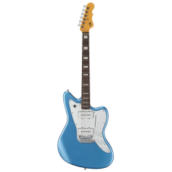 G&L Doheny RW Lake Placid Blue
