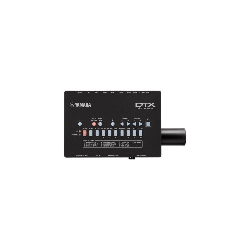 Yamaha DTX402K Bateria Electrónica