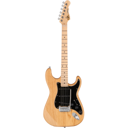 G&L Tribute Legacy MN Natural Ash