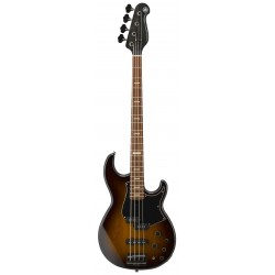 Yamaha BB-734 A DCS DARK COFFEE SUNBURST