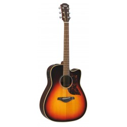 Yamaha A1R II TBS Tobacco Brown Sunburst