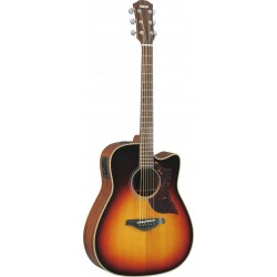 Yamaha A1M II TBS Tobacco Brown Sunburst