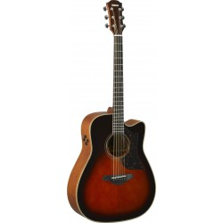 Yamaha A3M II A.R.E. TBS Tobacco Brown Sunburst + Funda