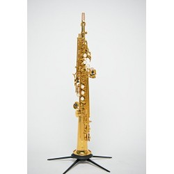 Bressant SS-220 Saxofón Soprano recto