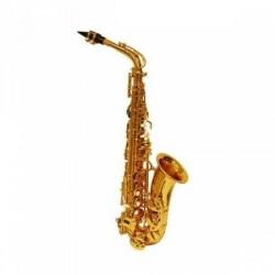 Saxofón Alto MEMPHIS DORADO