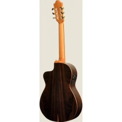 CAMPS  CROSSOVER CW-1 FISHMAN CLASICA III