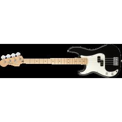 Fender Player Precision Bass® Left-Handed, Maple Fingerboard, Black