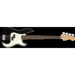 Fender Player Precision Bass®, Pau Ferro Fingerboard, Black