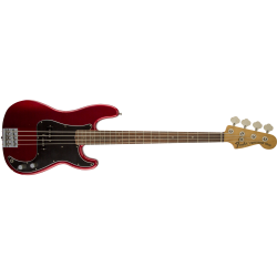 Fender Nate Mendel P Bass®, Rosewood Fingerboard, Candy Apple Red
