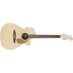 Fender Newporter Player, Walnut Fingerboard, Champagne