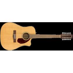 Fender CD-140SCE 12-String,...