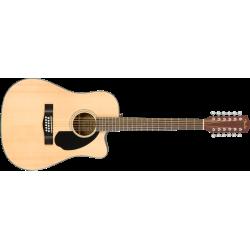 Fender CD-60SCE Dreadnought...