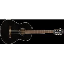 Fender CN-60S Nylon, Walnut...