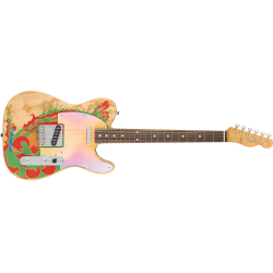 Fender Jimmy Page...
