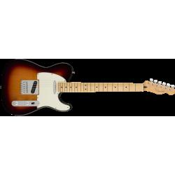 Fender Player Telecaster®, Maple Fingerboard, 3-Color Sunburst