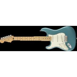 Fender Player Stratocaster® Left-Handed, Maple Fingerboard, Tidepool