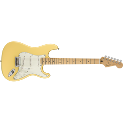 Fender Player Stratocaster®, Maple Fingerboard, Buttercream