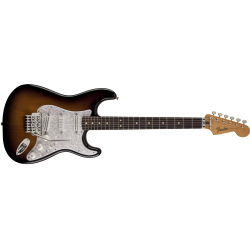 Fender Dave Murray Stratocaster®, Rosewood Fingerboard, 2-Color Sunburst