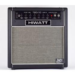 HIWATT T20/10 Tube Series Combo 20 watios