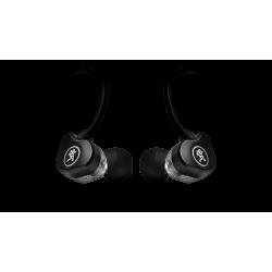 Auriculares Mackie CR-BUDS + con Micrófono
