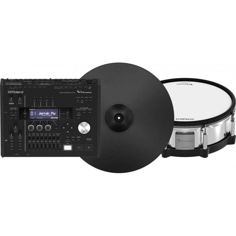 TD-50DP Digital Upgrade Pack