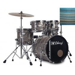 Odery Bateria Inrock IR200 Multiply Lines Limited Edition