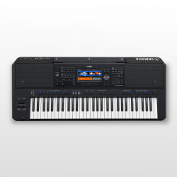 Yamaha PSR-SX 700