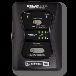 Line6 Relay G30 Sistema Inalámbrico