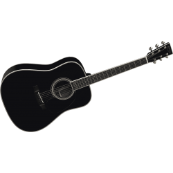MARTIN D-35 Johnny Cash Signature
