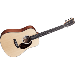 MARTIN Dreadnought JR10 Zurdos