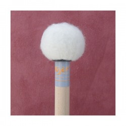 Morgan Mallets TM03 Maza de Timbal Medium