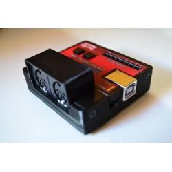 Sevilla Soft USB HOST MIDI ROUTER - UHMR