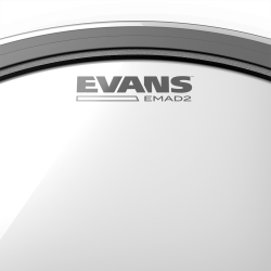 Evans 16 EMAD Clear TT16EMAD