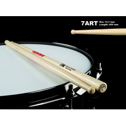 Wincent 7A Round Tip Hickory