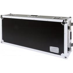 Roland RRC-49W Flightcase para teclados de 49 teclas