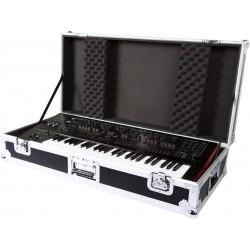 Roland RRC-49W Flightcase para pianos de 49 teclas