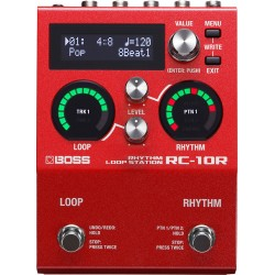 Boss RC-10R Loop Station