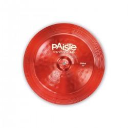 Paiste China 16 900 Color Sound Red