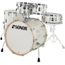 Sonor AQ2 Stage White Pearl