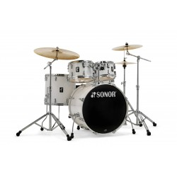 Sonor AQ1 Studio Set PW Piano White