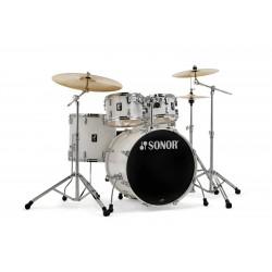 Sonor Batería AQ1 Studio Set Pw Piano White