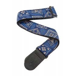 PLANETWAVES BANDANA BLUE...