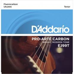DADDARIO EJ99T CARBON TENOR...