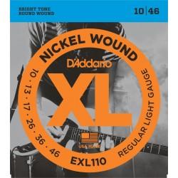 DADDARIO EXL110 - XL...