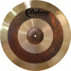 "Bosphorus Crash 19"" Antique Medium Thin"