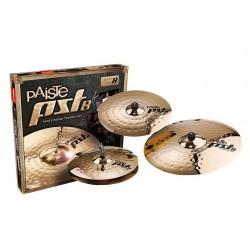 Paiste Set Platos 101 Brass Universal + Crash 14
